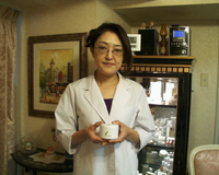 ミャンマー支援商品_スキンケアクリーム